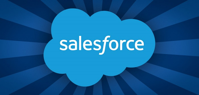 Salesforce For Small Business.