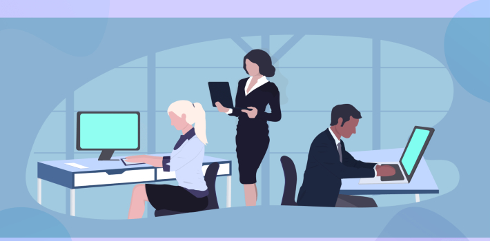Employee Monitoring Software Improving Business